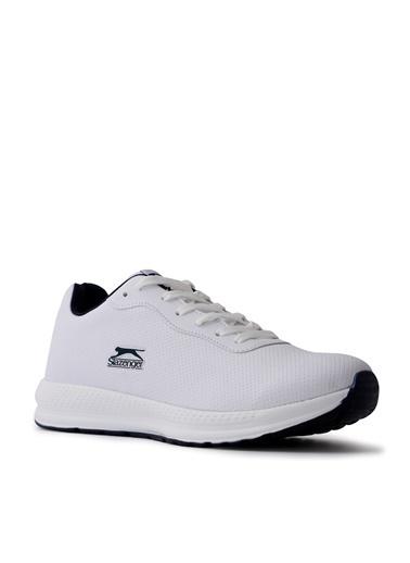 Slazenger Slazenger MARC I Koşu & Yürüyüş Erkek Ayakkabı  Beyaz